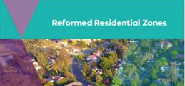 Building or Developing? How will the new residential zone reforms affect you..